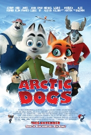 ARTIC DOGS