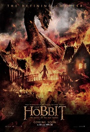 The Hobbit - Battle of The Five Armies