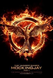 The Hunger Games Mockingjay pt1