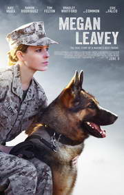 MEGAN LEAVEY