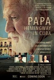 Papa: Hemmingway in Cuba