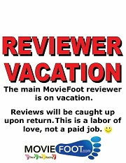 The Reviewer Is ON VACATION