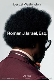 ROMAN J ISRAEL ESQ.