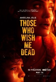THOSE WHO WISH YOU DEAD